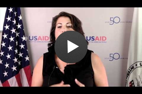USAID Mission Director reflects on time in Iraq