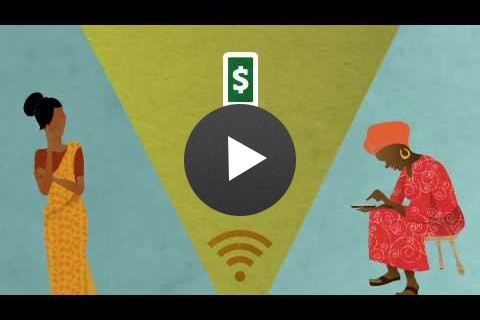 Closing the Gender Digital Divide