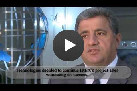 The Azerbaijani Government Will Replicate a USAID Project