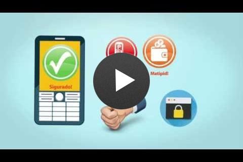 Mobile Money Instructional Video