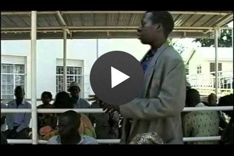 USAID in Uganda: 50th Anniversary Commemoration