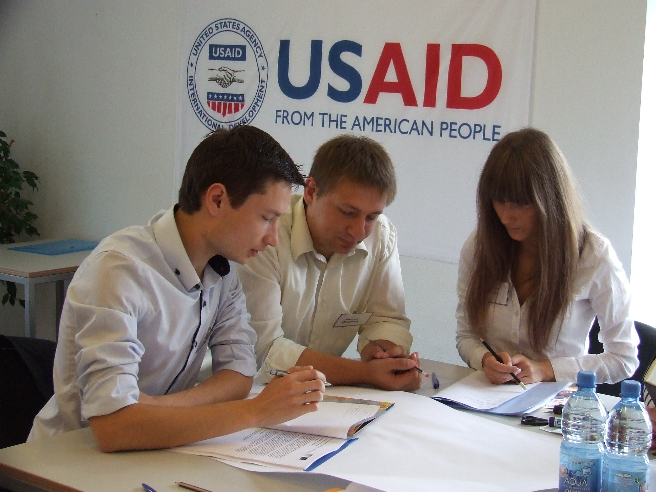 usaid projects Governmental agency providing technical assistance and funding throughout the world established in 1961 by president john f kennedy, usaid is a federally funded development agency of the.