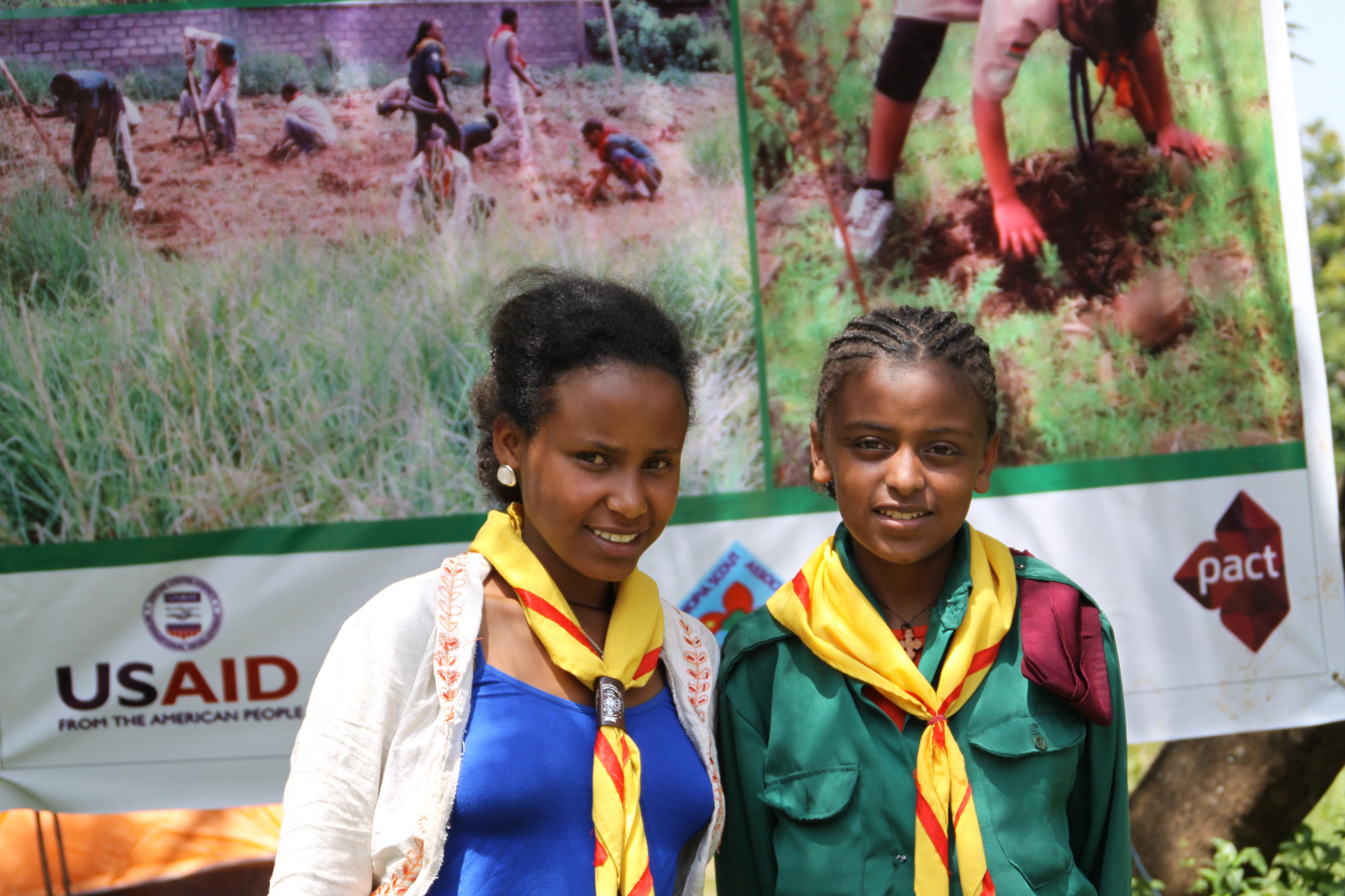 Ethiopian american dating sites