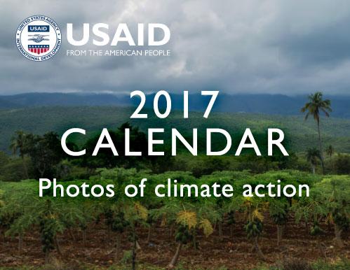 Global Climate Action 2017 Calendar
