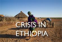Crisis in Ethiopia